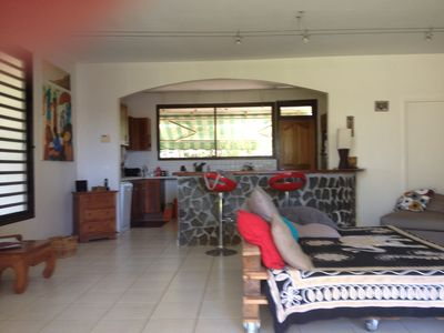 Spacious house, 200m from the beach