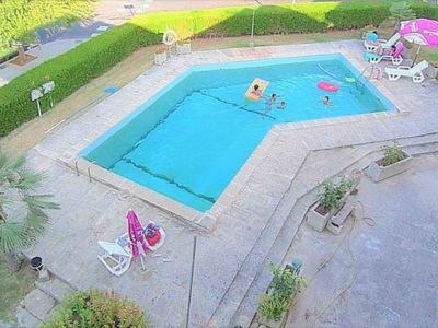 Photo for Port de Pollenca Apartment, Sleeps 5 with Pool, Air Con and WiFi