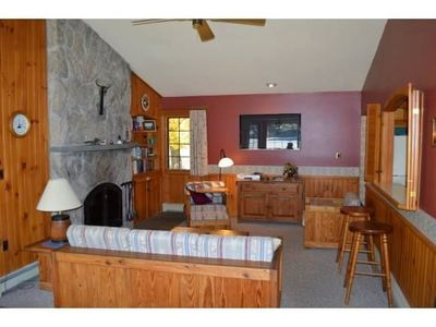 Photo for 3BR Townhome Vacation Rental in Carroll, New Hampshire