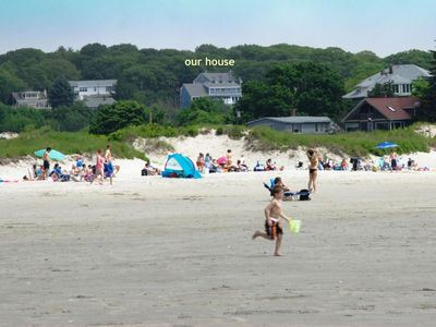 Photo for Good Harbor Beach - Ideal for Two Families Vacationing Together!