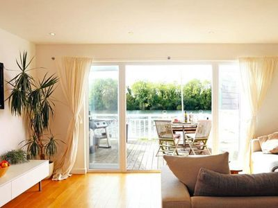 Photo for 3 bedroom accommodation in Cotswold Lakes