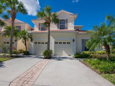 Photo for **Naples Lakes~ Golf Membership Transfer Available With this 2+ Den Beauty!**