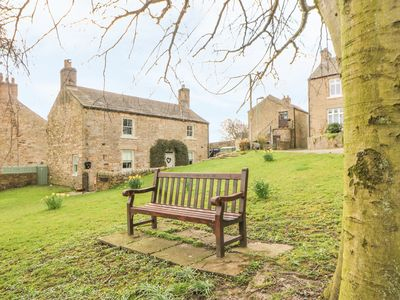 Photo for THE HILL COTTAGE, pet friendly in Middleton-In-Teesdale, Ref 949469