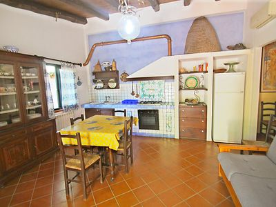Photo for Vacation home Orchidea in Siracusa - 12 persons, 4 bedrooms