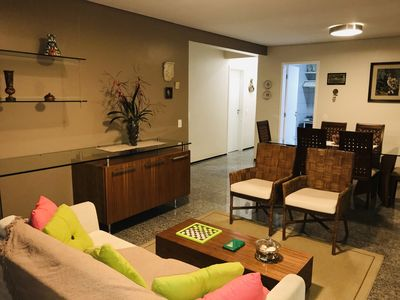 Photo for 03 Suites - Location, Space and Cosiness