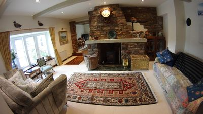 Photo for Hedgehog Hideaway- a retreat in the heart of the Chew Valley
