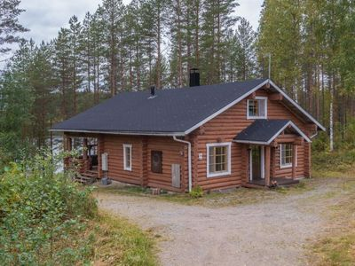 Photo for Vacation home Mäntyrinne in Juva - 8 persons, 2 bedrooms