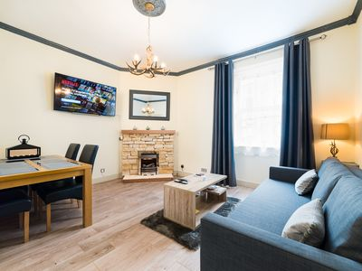 Photo for STAG new city centre apartment
