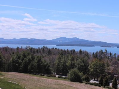Photo for Great deals! It is time to book for Fall. The Views Will Take Your Breath Away!