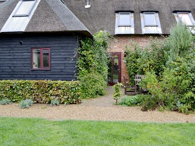 Photo for 2 bedroom accommodation in Catfield