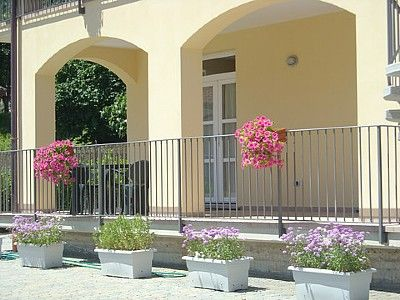 Photo for One bedroom Villa, sleeps 4 in Mezzegra with Pool and WiFi