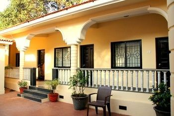 Photo for Vagator House - Near Anjuna Beach