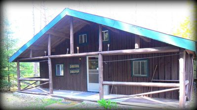 Photo for Directeur (Ojibwe) Cottage - Sleeps 14