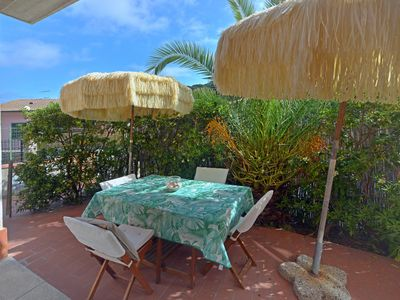 Photo for Casa Giglio Ground Floor just 100 meters from the beach - Fetovaia