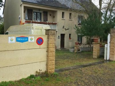 Photo for Gite Beauvoir, 3 bedrooms, 6 persons