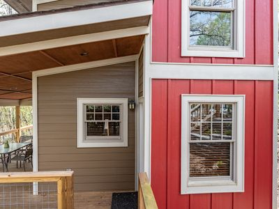 Photo for Adorable Tiny Home minutes from downtown Blowing Rock