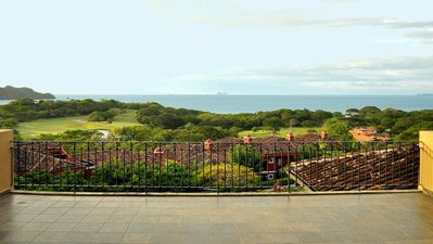 Photo for Ocean View Luxury Penthouse In Reserva Conchal