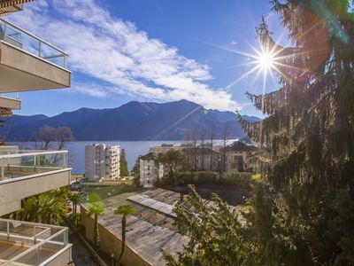 Photo for Majestic Lake View, Lugano, Switzerland