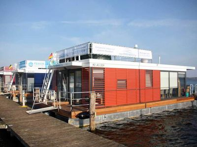 Photo for Houseboat MineBoat 1