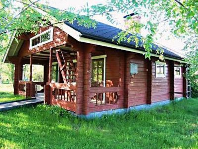 Photo for Vacation home Tuomola in Lappajärvi - 6 persons, 1 bedrooms