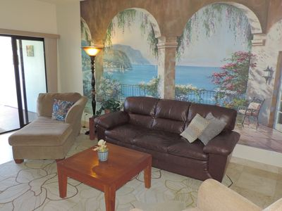Photo for Gorgeous condo for 2 at Royal Sea Cliff Unit 325