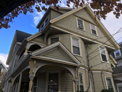 Photo for Amazing and convenient location!in Newton 2bedroom