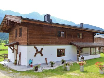 Photo for Spacious Apartment with Sauna in Leogang