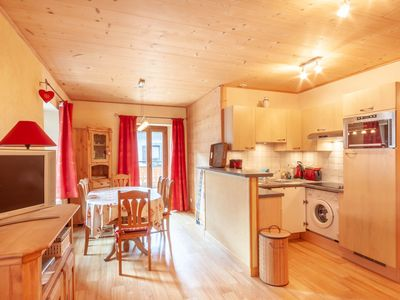 Photo for PLACE EGLISE 2 - Two Bedroom Apartment, Sleeps 6