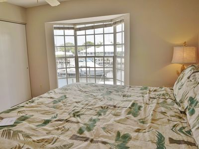 Photo for View of the Marina,Very Nice Pool Area Nice Comfortable Condo, A1127MB