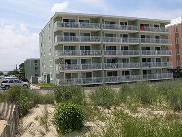 Worcester House 503-Oceanfront 51st St, Elev, W/D, AC