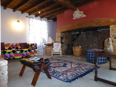 Photo for 4BR House Vacation Rental in Cambridgeshire
