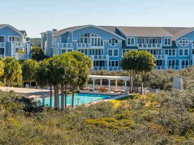 Photo for 3BR Condo Vacation Rental in WaterSound, Florida