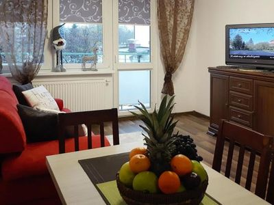 Photo for Holiday flat, Kolobrzeg  in Um Kolberg - 6 persons, 2 bedrooms