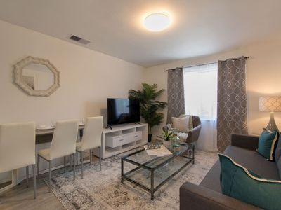 Photo for Cool 1 B/R Apt - 10 min walk to downtown Hollywood