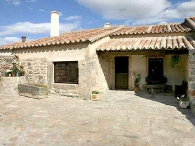 Photo for Self catering La Solana del Abuelo for 7 people