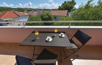 Photo for 2BR Apartment Vacation Rental in Jezera