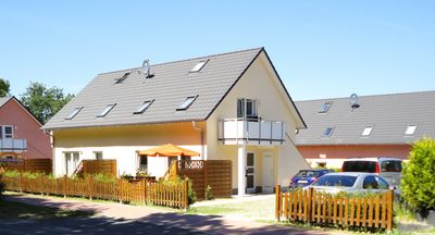 Photo for Apartment on Usedom, ground floor, terrace, for 4 pers.