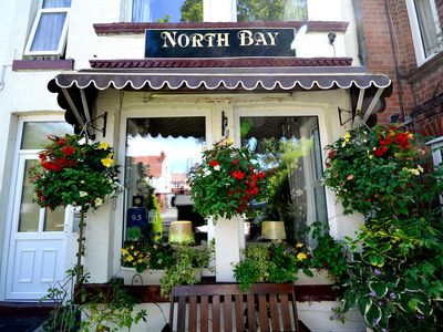 Photo for NORTH BAY GUEST HOUSE, pet friendly in Scarborough, Ref 992401
