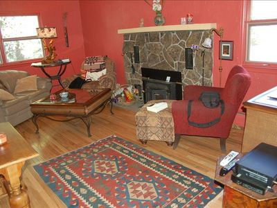 Photo for 2BR House Vacation Rental in Georgetown, Colorado