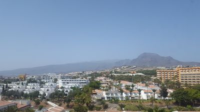 Photo for Las Americas Teide and ocean view