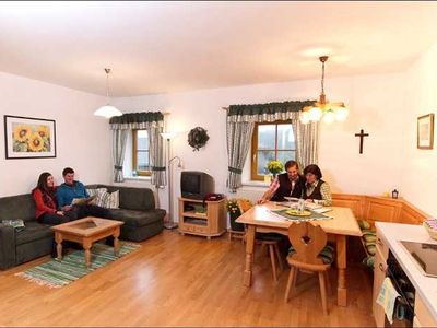 Photo for Apartments 1 - Welcome to the family Rauscherhof