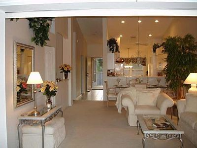 Photo for Golf Course Condo In Gated Community With Wonderful Amenities.