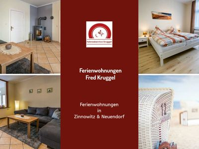 Photo for Apartment Kruggel 2