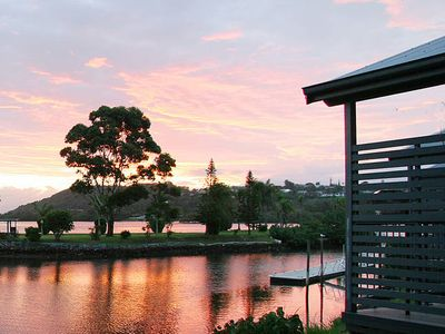 Photo for Tweed River Villa - a place to relax