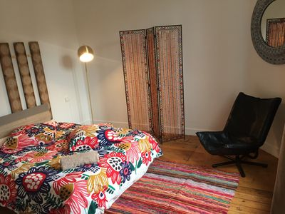 Photo for APPART Marceau 2-4 pers, Cozy with Terrace