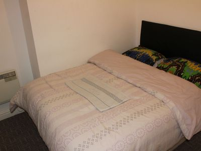 Photo for Quiet Comfortable Room in the Heart of Manchester