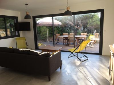 Photo for 3BR Apartment Vacation Rental in Hyères, Provence-Alpes-Côte d'Azur