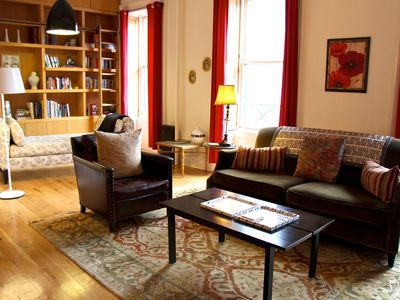 Photo for 2BR Apartment Vacation Rental in New York, New York