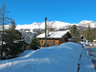 Photo for Vacation home Chalet Bouton d'Or (CSK360) in Crans-Montana - 8 persons, 4 bedrooms
