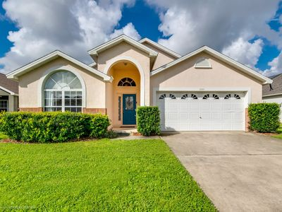 Photo for Sunning 5 Bedroom Pool Home with Close to Disney